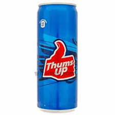 CocaCola ThumsUp