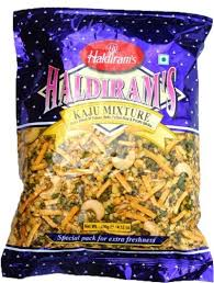 Haldiram Cashew Mixture