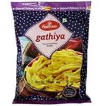 Haldiram Gathiya