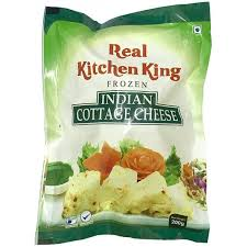 Real Kitchen King Paneer
