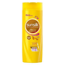 SunSilk Soft-Smooth Shampoo