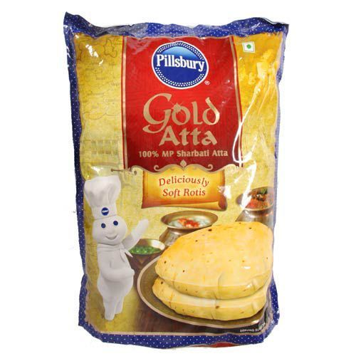 Pillsbury Gold Atta