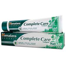 Himalaya Herbals Complete Care Toothpaste 150G