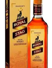 Royal Stag Deluxe Whisky