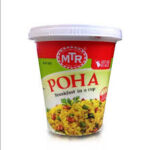MTR Poha Cup