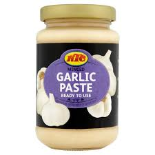 KTC Garlic Paste