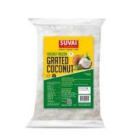 Suvai Fresh Grated Coconut Powdered