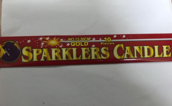 sparkle sticks