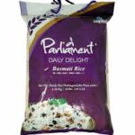 parliament daily delight basmati rice